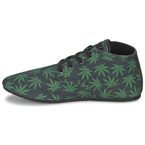 Eleven Paris BASTEE Multicolor  Schuhe Sneaker High  59,99