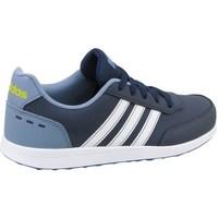 Schuhe Kinder Sneaker Low adidas Originals VS Switch 2 K Dunkelblau