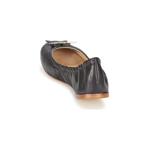 See by Chloé SB24125 Schwarz  Schuhe Ballerinas Damen 175,20