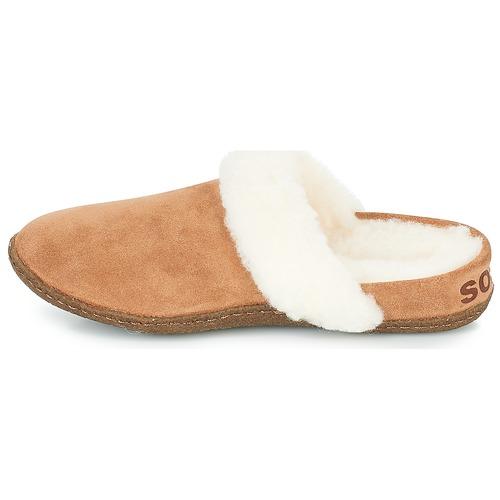 Sorel NAKISKA™ SLIDE II Camel 64,99  Schuhe Hausschuhe Damen 64,99 Camel 36eb63