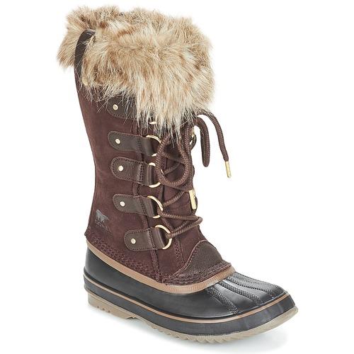 Sorel JOAN OF ARCTIC™ Braun  Schuhe Schneestiefel Damen 189,99