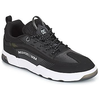 Schuhe Herren Sneaker Low DC Shoes LEGACY98 SLM SE M SHOE BLO Schwarz