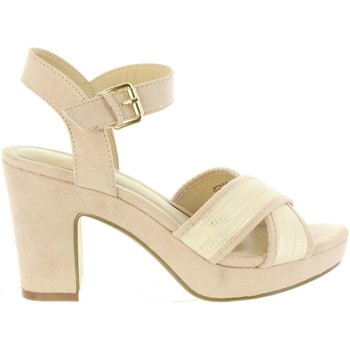 Schuhe Damen Sandalen / Sandaletten Sprox 389773-B6600 Beige
