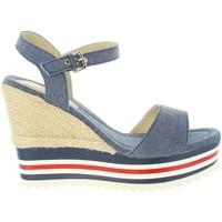 Schuhe Damen Sandalen / Sandaletten Sprox 389963-B6600 Azul