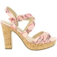 Schuhe Damen Sandalen / Sandaletten Sprox 396213-B6600 Rosa