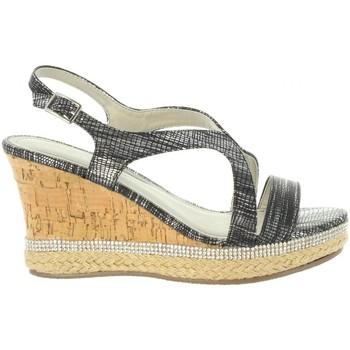 Schuhe Damen Sandalen / Sandaletten Sprox 398901-B6600 Negro