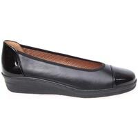 Schuhe Damen Derby-Schuhe & Richelieu Gabor 0640237 Schwarz