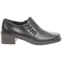 Schuhe Damen Ankle Boots Gabor 0444327 Schwarz