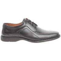Schuhe Herren Derby-Schuhe Josef Seibel Josef 33206 43600 33206 43600 Schwarz