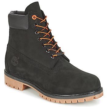 Schuhe Herren Boots Timberland 6