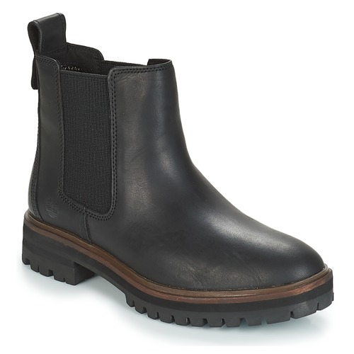 Chelsea Boots 'London Square