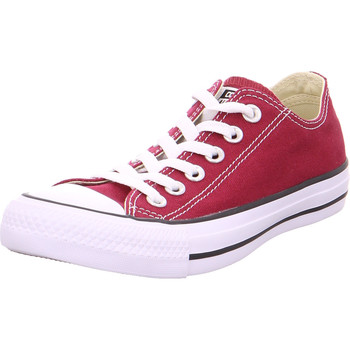Schuhe Damen Sneaker Low Allstar - M9691C rot