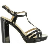 Schuhe Damen Sandalen / Sandaletten Maria Mare 66672 Negro