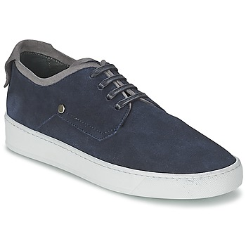 Schuhe Herren Sneaker Low CK Collection CUSTO Blau