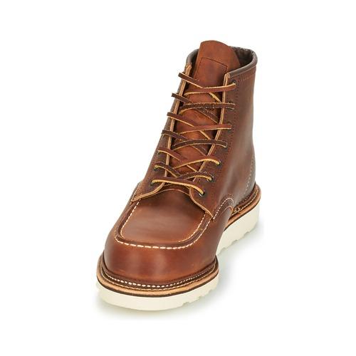 Red Wing CLASSIC Braun  Schuhe Boots Herren 339
