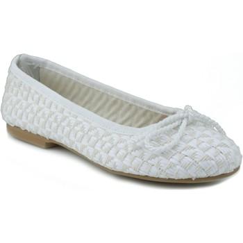 Schuhe Damen Ballerinas Oca Loca OCA LOCA RAFIA WEIB