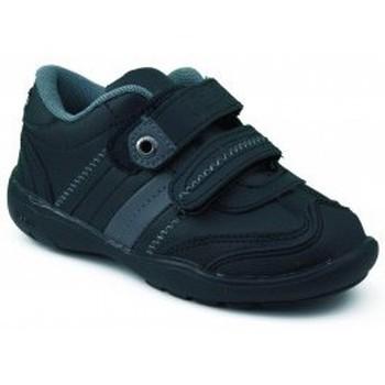 Schuhe Jungen Sneaker Low Kelme Jungen Sneakers SCHWARZ
