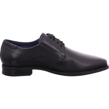 Schuhe Herren Richelieu Bugatti - 311251051000 schwarz