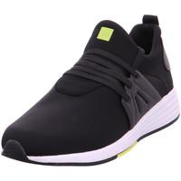 Schuhe Damen Sneaker Low Project Delray Wavey 11811109/1123 schwarz