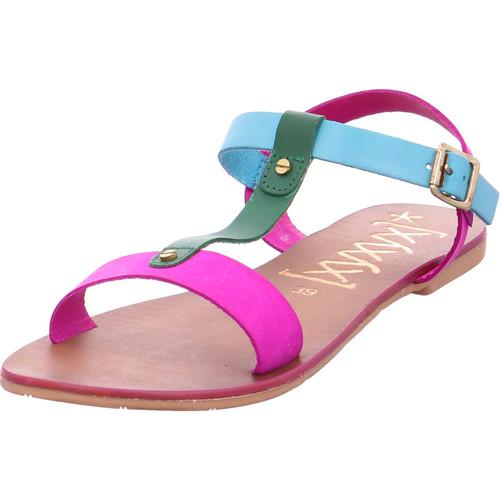Xyxyx - XY39004-1 Sonstige - Schuhe Sandalen / Sandaletten Damen 59,95