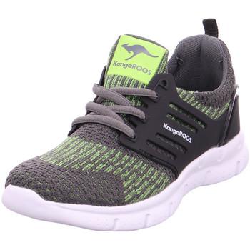 Schuhe Sneaker Low Kangaroos - 181690002014 grün