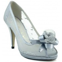 Pumps Marian bequemen Schuh transparent Party