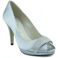 Schuhe Damen Pumps Marian Parteischuhabsatz GRAU