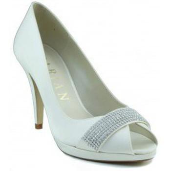 Schuhe Damen Pumps Marian Parteischuhabsatz WEIB