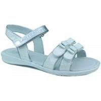Schuhe Mädchen Sandalen / Sandaletten Lelli Kelly Lelli Kelly PAMELA GRAU