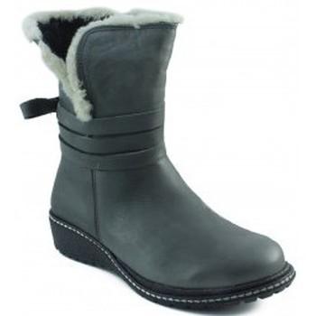 Schuhe Mädchen Low Boots Acebo's LEZNA GRAU