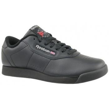 Schuhe Damen Multisportschuhe Reebok Sport Princess Schwarz