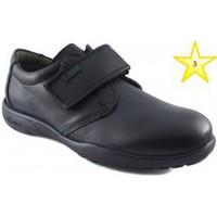 Schuhe Jungen Derby-Schuhe Gorila GORILLA Collegiate Schuhe SCHWARZ