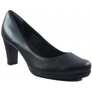 Schuhe Damen Pumps Rockport Schuhe Pumpe zusätzliche bequeme lebende Frau SCHWARZ