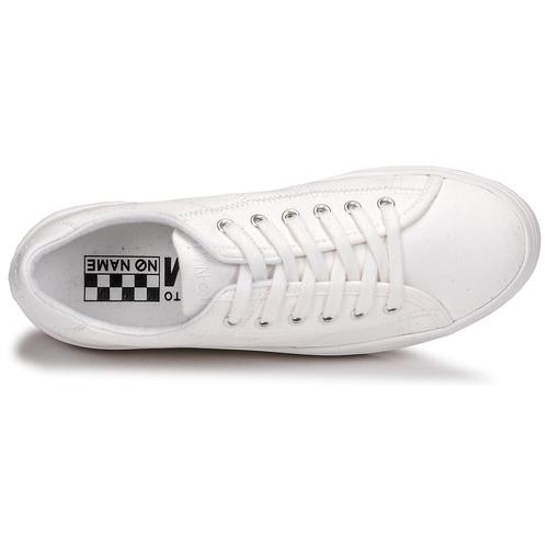 No Name PLATO SNEAKER Weiss  Schuhe Sneaker Low Damen 55,19