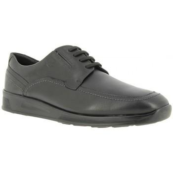 Schuhe Herren Derby-Schuhe 24 Hrs 24 Hrs mod.8767 Schwarz
