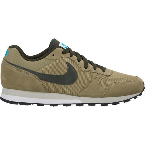 Nike Mens MD Runner 2 Shoe VERDE