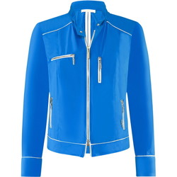 Kleidung Damen Jacken Airfield Pippa-Jacket blau