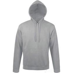 Kleidung Sweatshirts Sols SLAM SPORT Gris