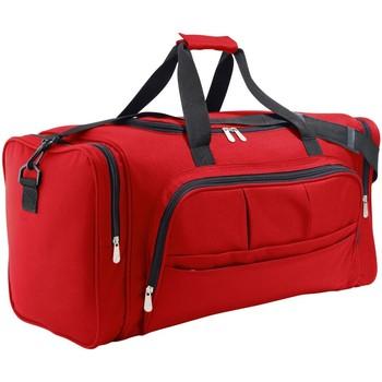 Taschen Sporttaschen Sols WEEKEND TRAVEL Rojo