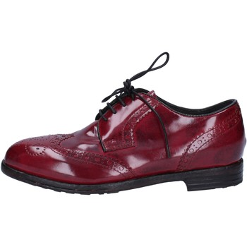 Schuhe Damen Derby-Schuhe & Richelieu Moma AC304 rot