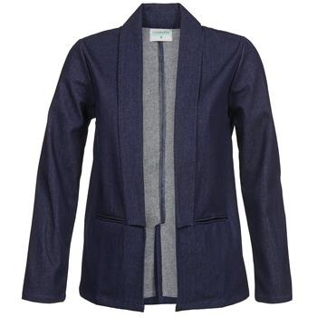 Kleidung Damen Jacken / Blazers Compania Fantastica AMANDA Marine