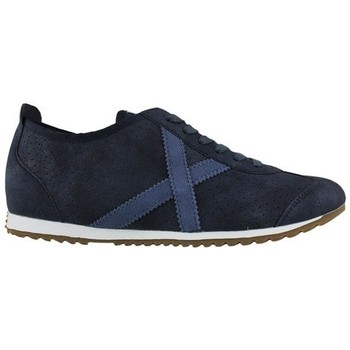 Schuhe Sneaker Low Munich Fashion osaka 8400317 Blau