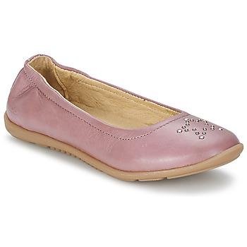 Schuhe Mädchen Ballerinas Mod'8 OLIVIA Rose