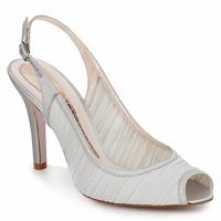 Schuhe Damen Sandalen / Sandaletten Magrit RASE Grau