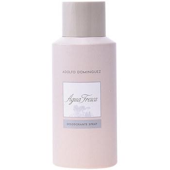 Beauty Damen Deodorant Adolfo Dominguez Agua Fresca Deo Zerstäuber  150 ml