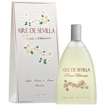 Beauty Damen Eau de toilette  Aire Sevilla Aire De Sevilla Rosas Blancas Edt Zerstäuber