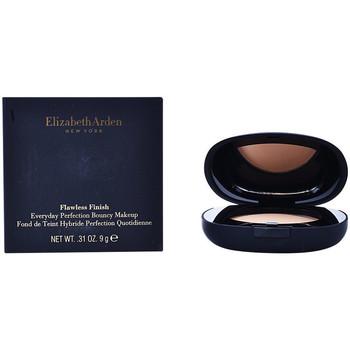 Beauty Damen Make-up & Foundation  Elizabeth Arden Flawless Finish Everyday Perfection Makeup 08-golden Honey 9 g