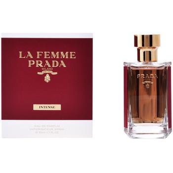 Beauty Damen Eau de parfum  Prada La Femme  Intense Edp Zerstäuber  50 ml