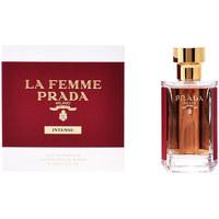 Beauty Damen Eau de parfum  Prada La Femme  Intense Edp Zerstäuber  35 ml