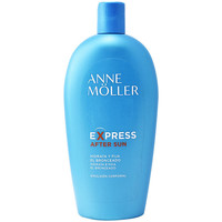 Beauty Badelotion Anne Möller Express Aftersun Emulsion Corporal  400 ml